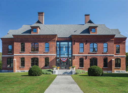 Hartford Town Hall