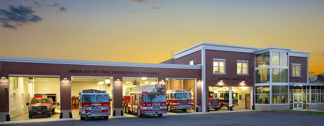 Town of Middlebury Fire Department