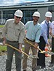 Upper Valley Aquatic Center Commences 9600 Square Foot Addition