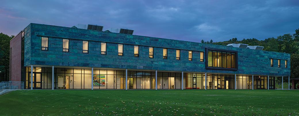 Landmark College Science, Technology & Innovation Center